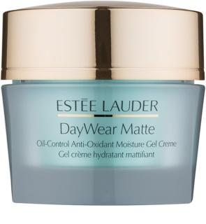 Estée Lauder DayWear Matte matt hatású nappali géles krém