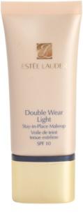 Estée Lauder Double Wear Light hosszan tartó make-up SPF 10