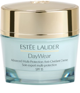 Estée Lauder DayWear дневен хидратиращ крем  за суха кожа