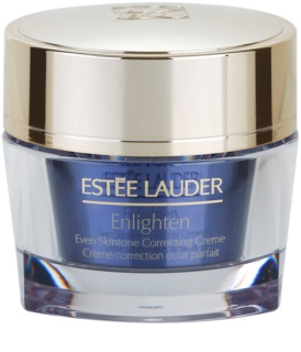 Estée Lauder Enlighten озаряващ крем да уеднакви цвета на кожата