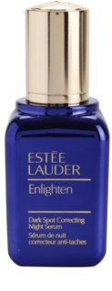 Estée Lauder Enlighten Night Serum for Pigment Spots Correction
