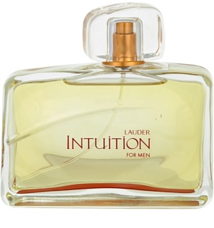 Estée Lauder Intuition for Men eau de toilette férfiaknak 100 ml