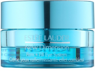 Estée Lauder New Dimension feszesítő szemkrém