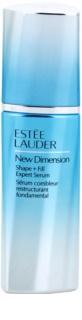 Estée Lauder New Dimension megújító szérum