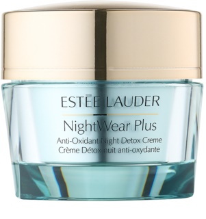 Estée Lauder NightWear Plus detoxikáló éjszakai krém
