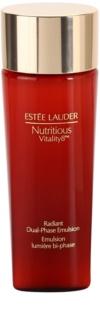 Estée Lauder Nutritious Vitality 8™ kétfázisú élénkítő emulzió