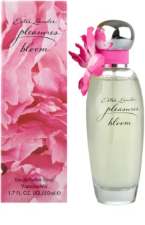 Estée Lauder Pleasures Bloom eau de parfum per donna 50 ml