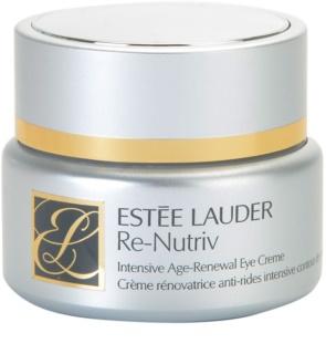 Estée Lauder Re-Nutriv Intensive Age-Renewal ránctalanító szemkrém