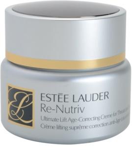 Estée Lauder Re-Nutriv Ultimate Lift liftinges krém nyakra és a dekoltázsra