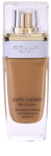 Estée Lauder Re-Nutriv Ultra Radiance auffrischendes Make-up LSF 15