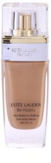 Estée Lauder Re-Nutriv Ultra Radiance Make-Up LSF 15