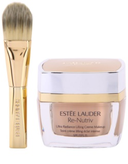 Estée Lauder Re-Nutriv Ultra Radiance Lifting Effect Cream Foundation SPF 15