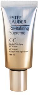 Estée Lauder Revitalizing Supreme crema CC rejuvenecedora SPF 10