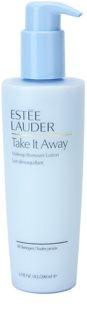 Estée Lauder Take It AwayvTake It Away лосион за почистване на фон дьо тен