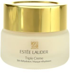 Estée Lauder Triple Creme hidratáló és tápláló maszk minden bőrtípusra