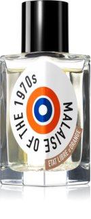 Etat Libre d'Orange Malaise of the 1970s eau de parfum mixte