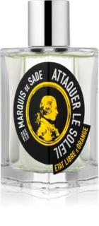 Etat Libre d'Orange Attaquer Le Soleil Marquis De Sade parfumska voda uniseks 100 ml
