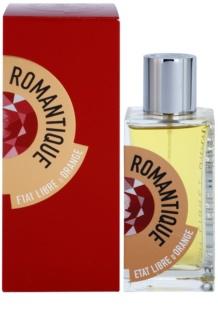 Etat Libre d'Orange Bijou Romantique eau de parfum pour femme 100 ml