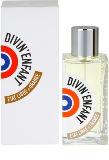 Etat Libre d'Orange Divin'Enfant Eau de Parfum unisex 2 ml Sample