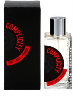 Etat Libre d'Orange Dangerous Complicity woda perfumowana unisex 100 ml