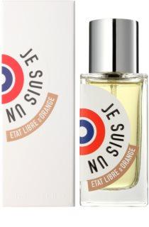 Etat Libre d'Orange Je Suis Un Homme eau de parfum pour homme 50 ml