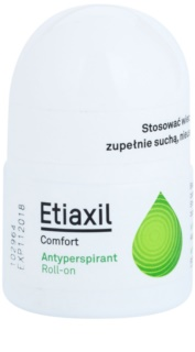 Etiaxil Comfort antiperspirant roll-on s účinkem 3 - 5 dní
