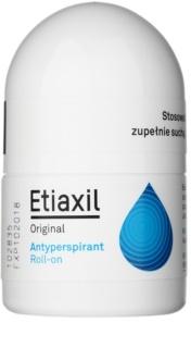 Etiaxil Original antitranspirante roll-on con efecto de 3 a 5 días de protección para todo tipo de pieles