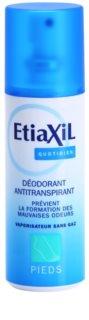 Etiaxil Daily Care desodorante con difusor para pies y zapatos