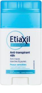 Etiaxil Daily Care izzadásgátló és dezodor stift az érzékeny bőrre