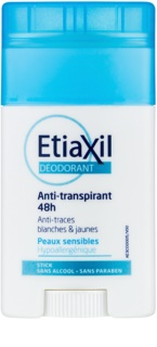 Etiaxil Daily Care Solid Antiperspirant And Deodorant For Sensitive Skin