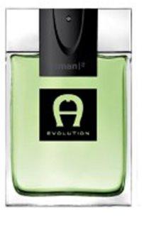 Etienne Aigner Man 2 Evolution toaletní voda pro muže 100 ml
