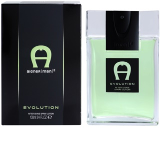 Etienne Aigner Man 2 Evolution After Shave für Herren 100 ml