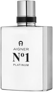 Etienne Aigner No.1 Platinum Eau de Toilette for Men 100 ml