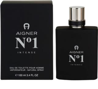 Etienne Aigner No. 1 Intense Eau de Toilette para homens 100 ml