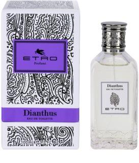 Etro Dianthus toaletní voda pro ženy 100 ml
