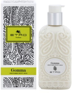Etro Gomma Body lotion Unisex 250 ml