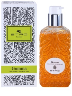 Etro Gomma Shower Gel unisex 250 ml