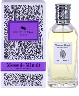 Etro Messe de Minuit eau de toilette mixte 100 ml