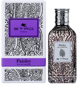 Etro Paisley parfumska voda uniseks
