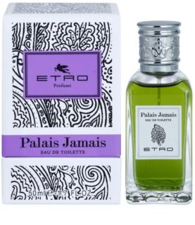 Etro Palais Jamais Eau de Toilette unisex 50 ml