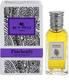 Etro Patchouly eau de toilette mixte 50 ml