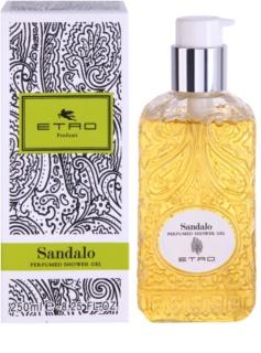Etro Sandalo Duschgel unisex 250 ml