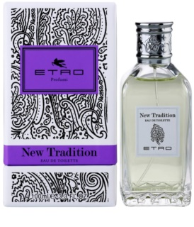 Etro New Tradition toaletna voda uniseks 100 ml