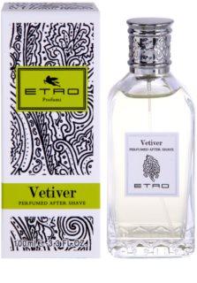 Etro Vetiver woda po goleniu unisex 100 ml