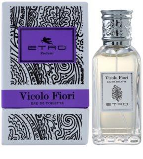 Etro Vicolo Fiori туалетна вода для жінок