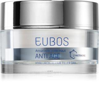 Eubos Hyaluron πολυδραστήρια κρέμα ημέρας ενάντια στις ρυτίδες