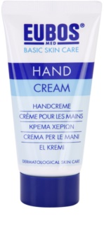 Eubos Basic Skin Care Restoring Cream For Hands