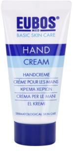 Eubos Basic Skin Care regeneracijska krema za roke