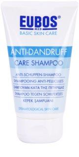 Eubos Basic Skin Care korpásodás elleni sampon pantenollal