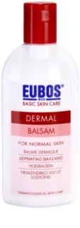 Eubos Basic Skin Care Red feuchtigkeitsspendendes Körperbalsam Für normale Haut